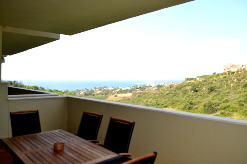 Apartment In Las Rocas Reference 1235 Andaluz